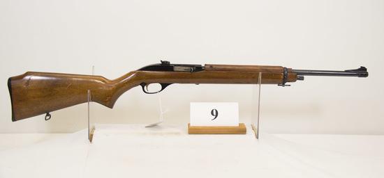Marlin, Model 99MI, Semi Auto Rifle, 22 cal,
