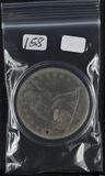 1860-O LIBERTY SEATED SEATED DOLLAR