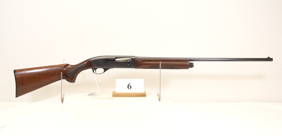 Remington, Model 11-48, Semi Auto Shotgun,