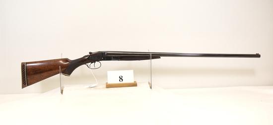 L C Smith, Model Field Grade, Double Shotgun,