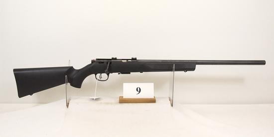 Marlin, Model XT-17, Bolt Rifle, 17 HMR cal,