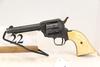 German, Model Revolver, 22 cal, S/N 194028