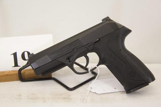 Beretta, Model PX4 Storm, Semi Auto Pistol, 40