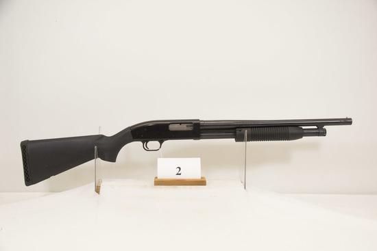 Mossberg, Model 88. Pump Shotgun, 12 ga,