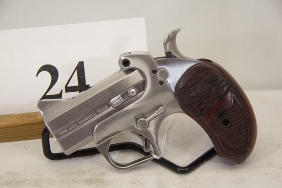 Bond, Model Patriot, Derringer, 45 Colt cal,