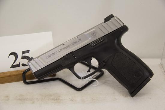 Smith & Wesson, Model SD40VE, Semi Auto Pistol,
