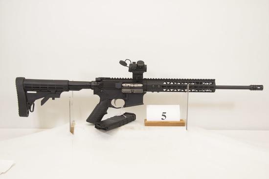 Anderson, Model AM-15, Semi Auto Rifle, 223 cal,