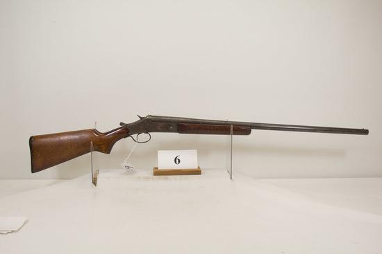 Springfield, Model Single Shot, Shotgun, 20 ga,