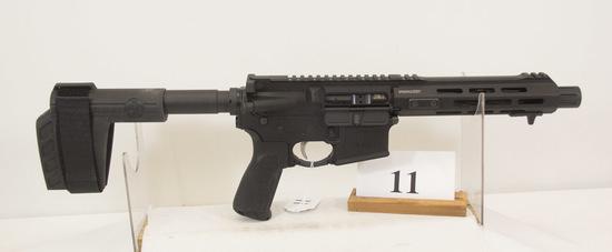 Springfield Armory, Model Saint, Semi Auto Pistol,