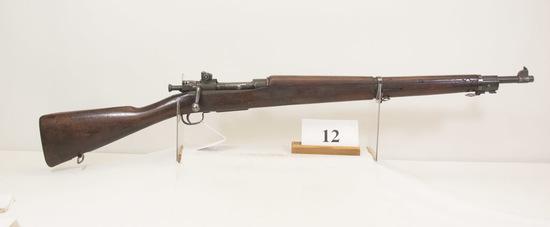 US Smith Corona, Model 03-A3, Rifle,  30-06 cal,