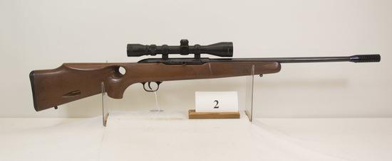 Mossberg, Model 377, Semi Auto Rifle, 22 cal,
