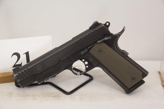Taurus, Model PT111AR, Semi Auto Pistol, 45 ACP
