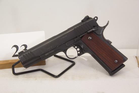 Taurus, Model PT1911, Semi Auto Pistol, 45 ACP