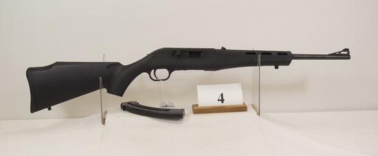 Mossberg, Model Blaze, Semi Auto Rifle, 22 cal,