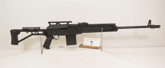 Saiga, Model Canta, Semi Auto Rifle, 308 cal,