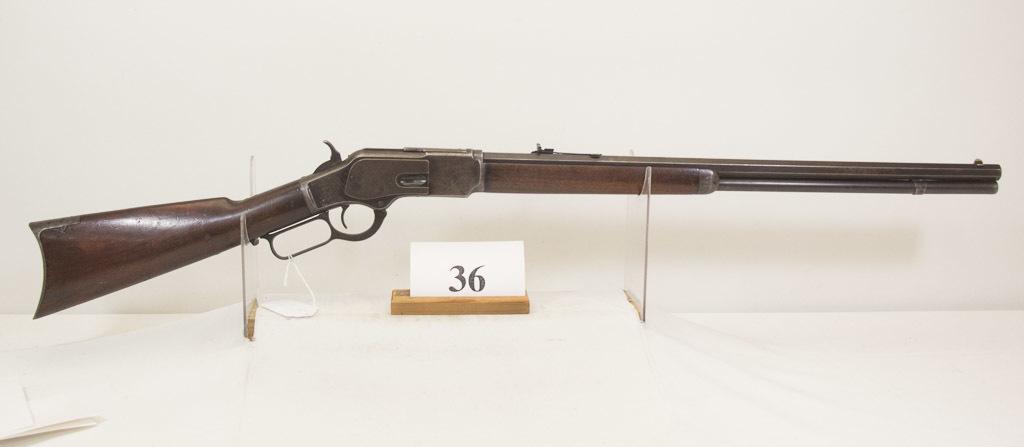Gun Auction March 24th, 2019