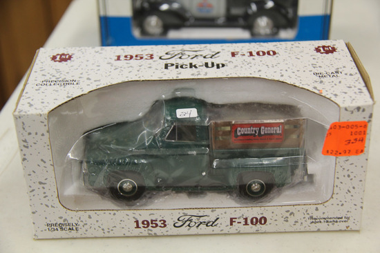 1/34 First Gear 1953 Ford F-100 Pick-Up #566