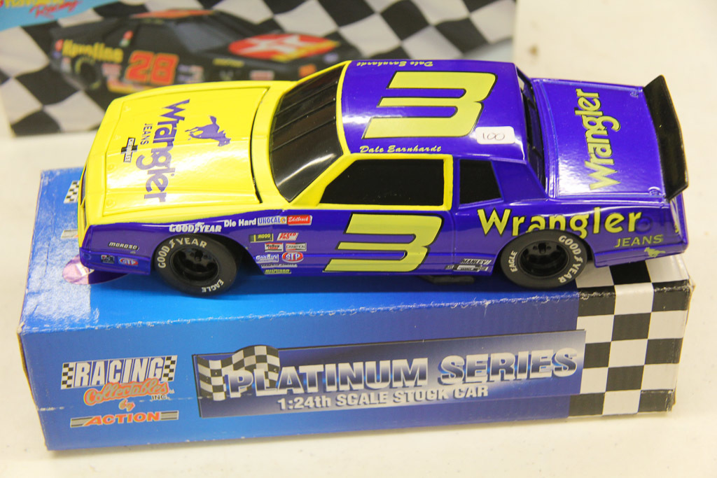 Die cast cars and more Online only