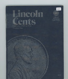 3-PARTIAL SETS LINCOLN CENTS
