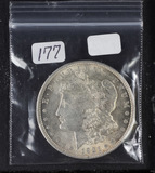 1921 - MORGAN DOLLAR - XF