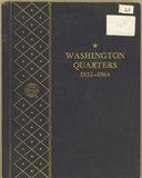 WASHINGTON QUARTER WHITMSN ALBUM