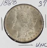 1888 - MORGAN DOLLAR -UNC