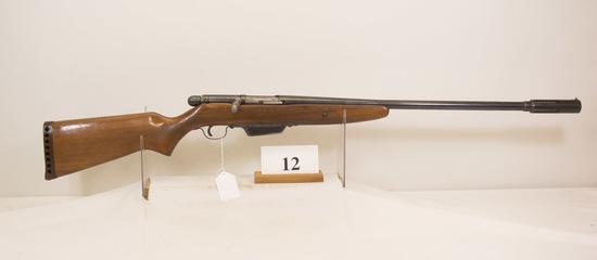 Kessler Arms, Model 30C, Bolt Shotgun, 12 ga,