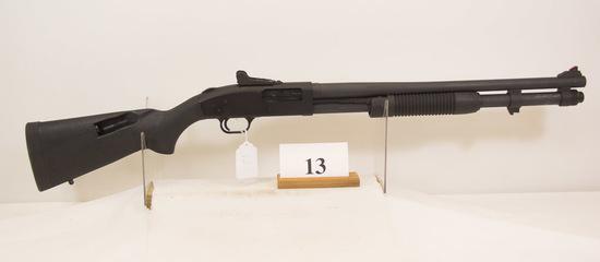 Mossberg, Model 590, Pump Shotgun, 12 ga,
