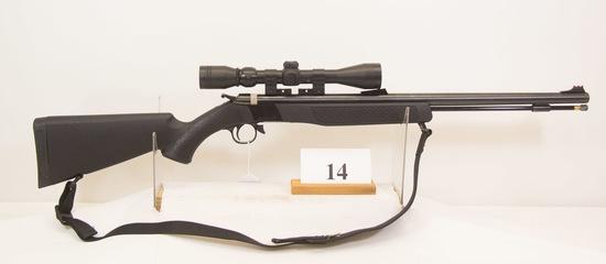 C V A Wolf, Model Black Powder Rifle, 50 cal