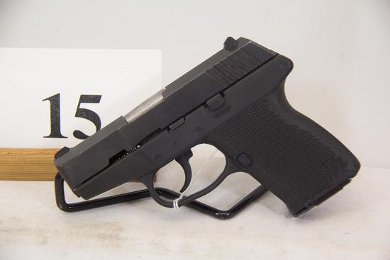 Kel -Tec, Model P-11, Semi Auto Pistol, 9 mm cal,