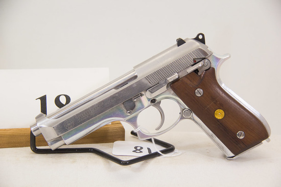 Taurus, Model PT100, Semi Auto Pistol, 40 S/W