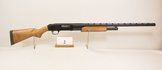 Mossberg, Model 500, Pump Shotgun, 12 ga