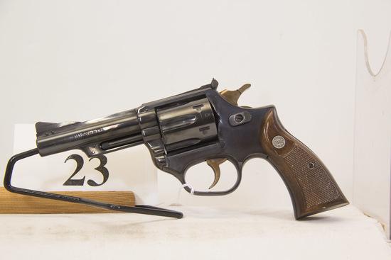 Astra, Model 960, Revolver, 357 mag cal,
