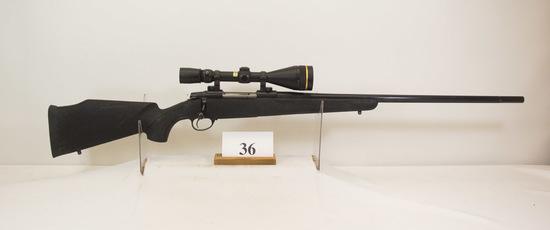 SAKO, Model L691, Bolt Rifle, 308 Norman Mag