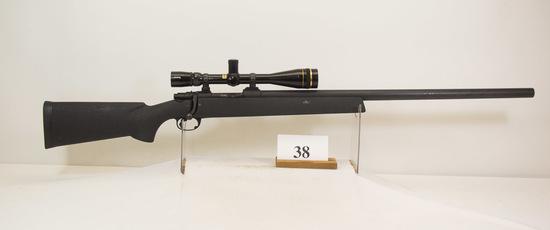 Whitworth Interarms, Bolt Rifle, 30-338 cal,