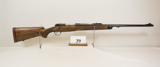"Winchester, Model 70 ""Grand African"", 458 Cal,"