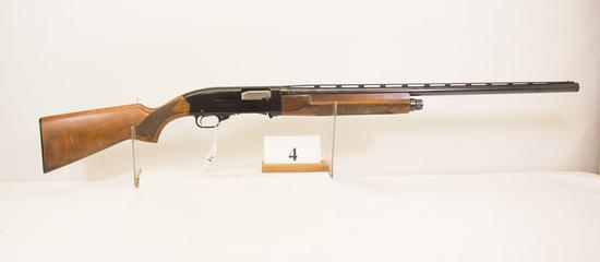 Winchester, Model 140, Semi Auto Shotgun, 12