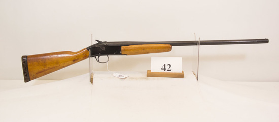 Hiawatha, Model 594, Shotgun 20 ga,