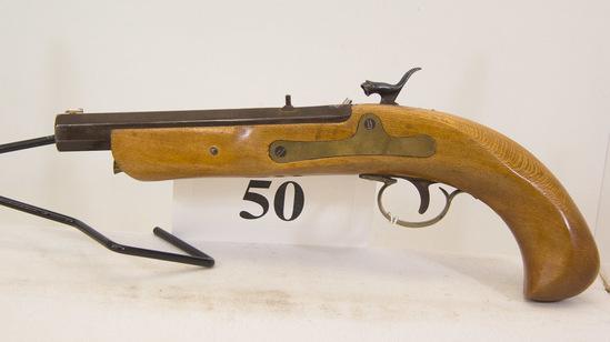Jukar, Black Powder, Pistol, 44 cal, S/N 0044031
