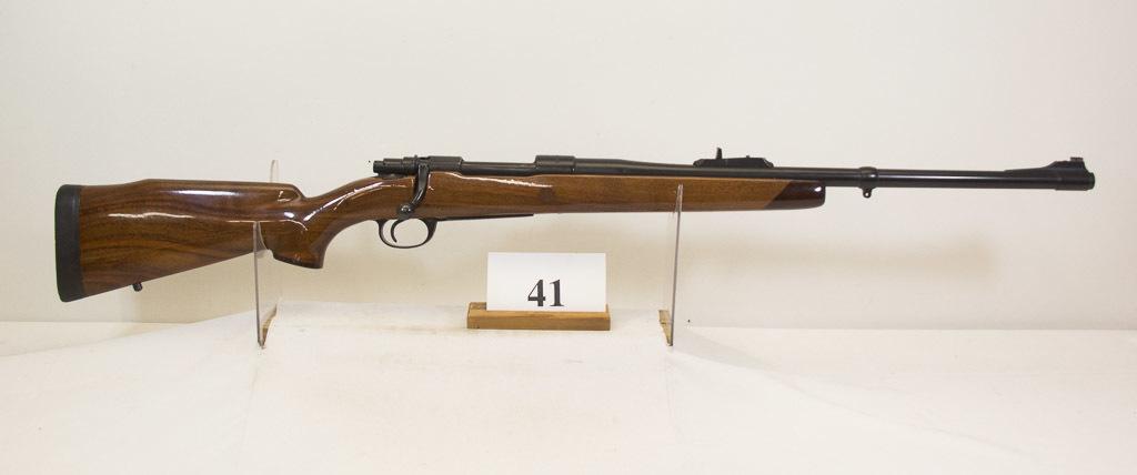 Whitworth Inter Arms, Bolt Rifle, 416 Rem Mag