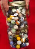 Medium Jar Marbles