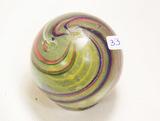 Swirl 2 1/4