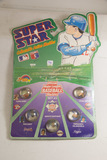 3 packages Sports Marbles