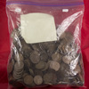 500  -Wheat Ear Lincoln Cents mostly 1930's