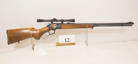 Marlin, Model 39A, Lever Rifle, 22 cal,
