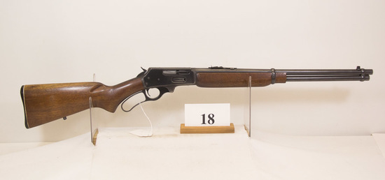 Marlin, Model 336, Lever Rifle, 30-30 cal,