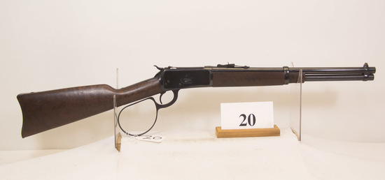 Rossi, Model 92, Lever  Rifle, 44 mag cal,