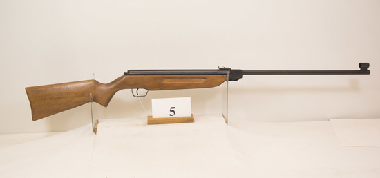 Slavia, Model 77, Air Rifle, 4.5 cal