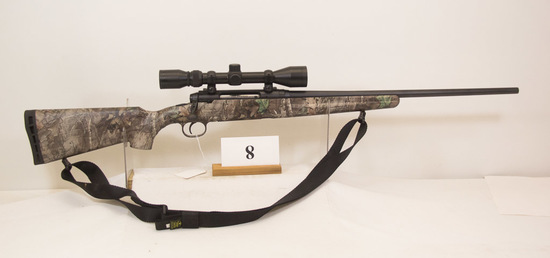 Savage, Model Axis, Bolt Rifle, 270 cal,