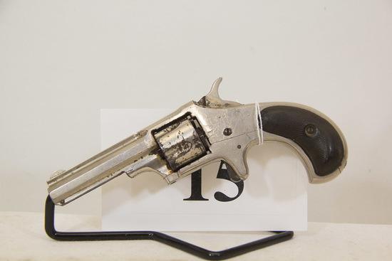 Remington, Model Smoot, Revolver, 30 cal, 1873,